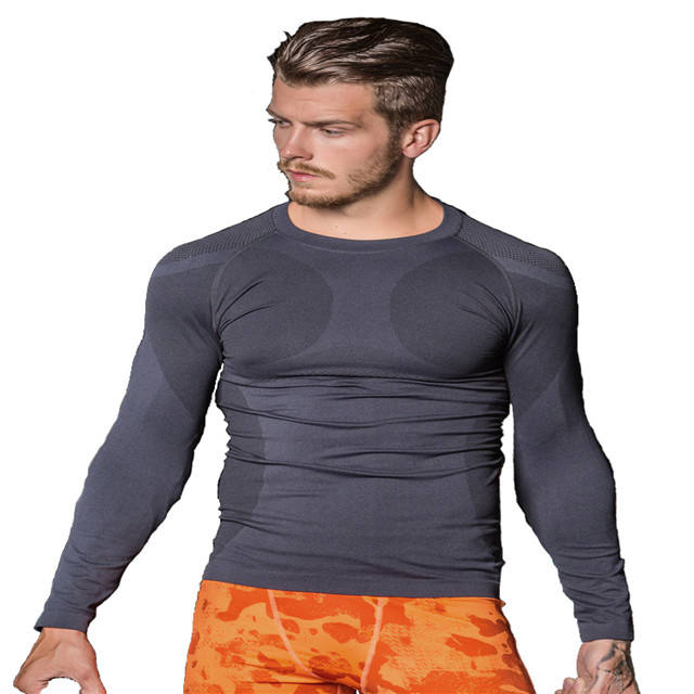 Fashion Mens athletic clothing Bodybuilding Workout Clothes GYM Fitness apparel