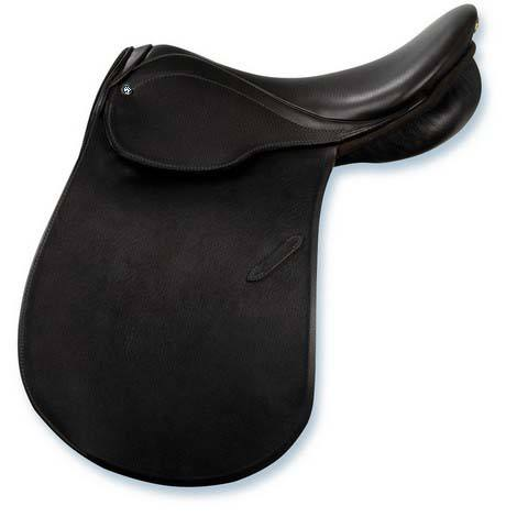 Deep seat polo saddle HSD-14