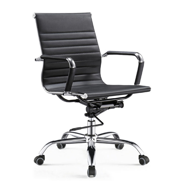 Adjustable data entry work home office chair