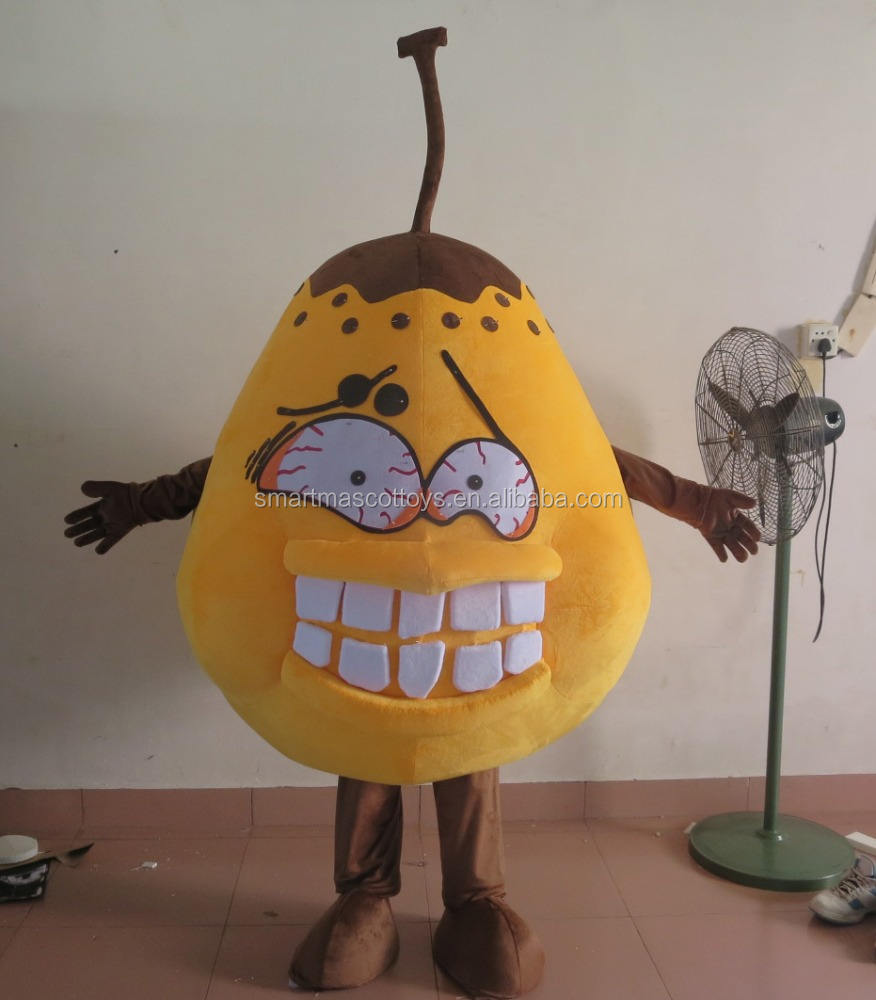 unhappy germs costume adult bacteria mascot costume