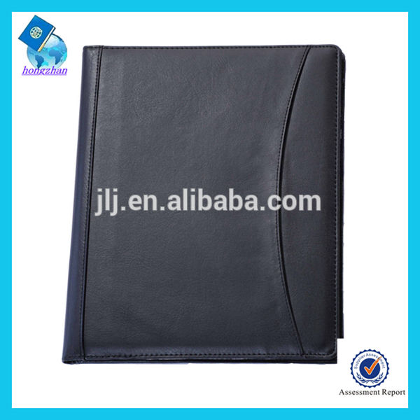 محفظة جلدية شعار مخصص