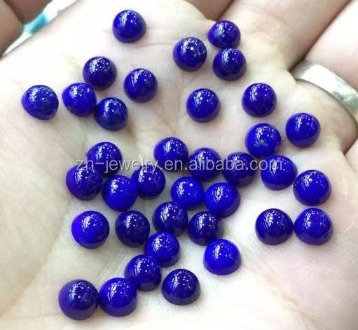<span class=keywords><strong>Lapis</strong></span> <span class=keywords><strong>lazuli</strong></span> steen cabochons van <span class=keywords><strong>Afghanistan</strong></span>