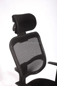 High-tech design ergonomic office furniture breathable upholstered swivel OFFICE CHAIR
