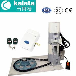 Kalata high quality M600D-7 less construction automatic door operator for all kinds door