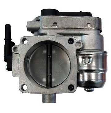 Throttle Body For Citroen C8 Peugeot 406 407 607 807 2.2l 16V