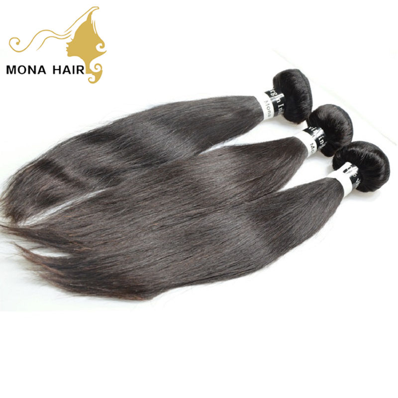 Raw material asian virgin girl hair sold all over world