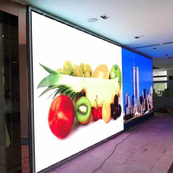 Alta Luminosità P5 dell'interno di Colore Completo SMD LED Display