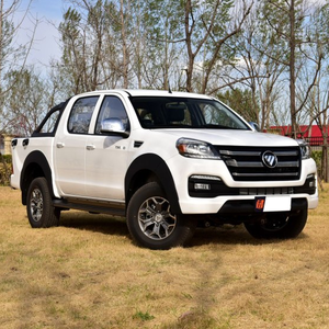 2018 New Foton Tunland pick up vehicle off-road vehicle