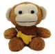 China plush toy stuffed animals soft plush toy monkey