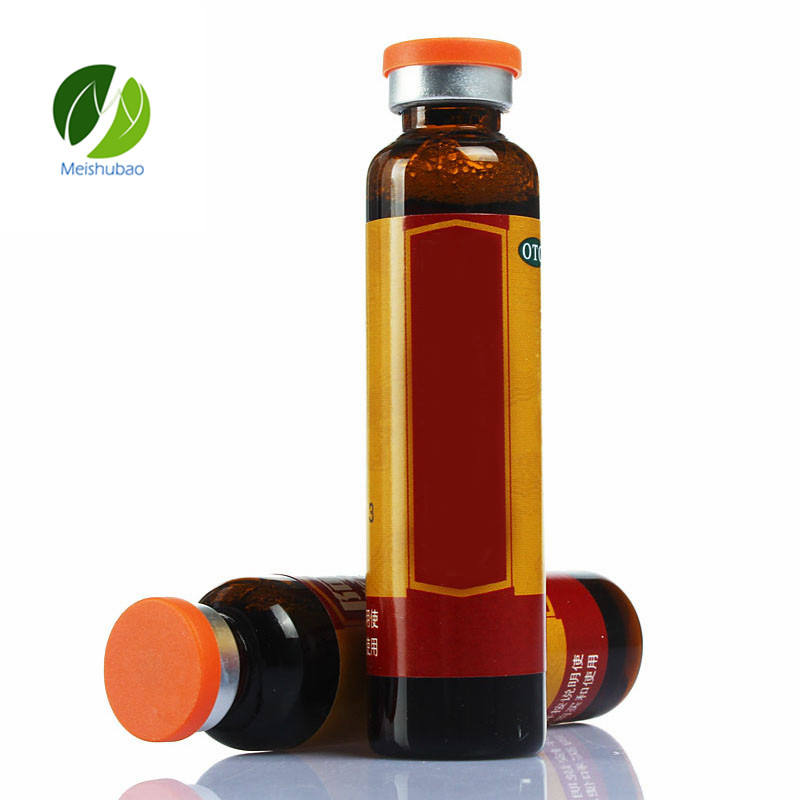 Pure and noble natural health care products cordyceps sinensis cubilose oral liquid