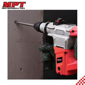 MPT 1050W Rotary Hammer Drill SDS plus 26mm hammer drill high quality power tools