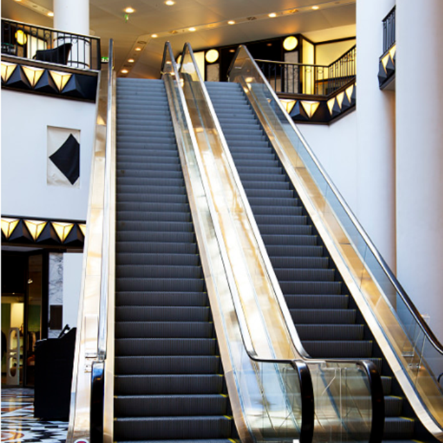 China Supplier Best Price and Quality Outdoor Escalator Price Escalator Cost