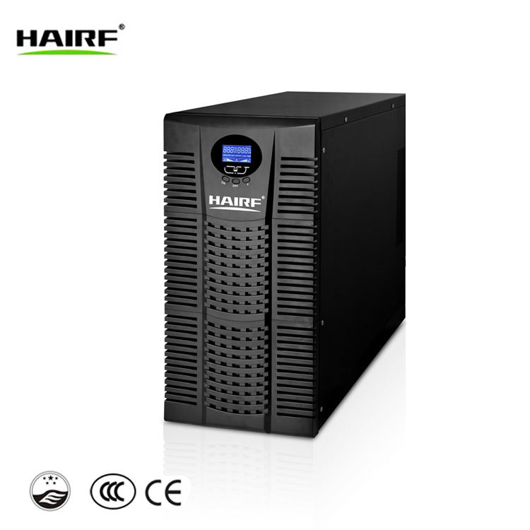Online ups with 4 hours backup