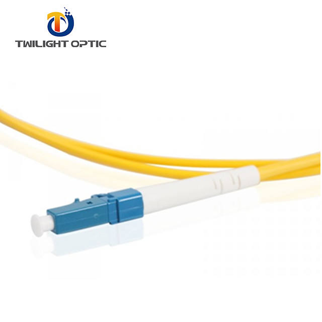 LC Tipe Patch Cord 900u 0.9 Mm