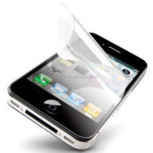 Huawei Sumsung Nominated supplier Adhesive Protective Screen Film for Cell Phone Protective Film