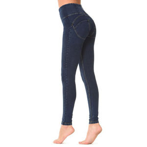 Jeans colombian butt lift jeans wholesale jeans china factory