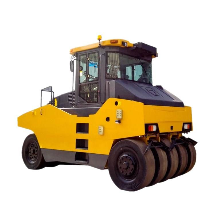 20 Ton earth compactor machine road roller XP203