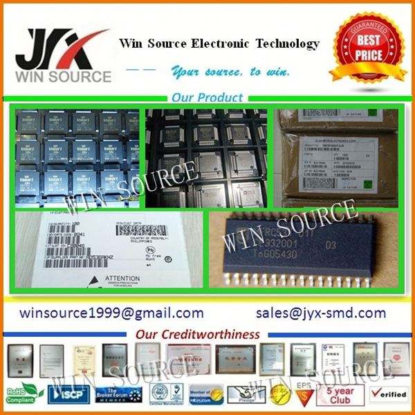 MA6116A (IC SUPPLY CHAIN)