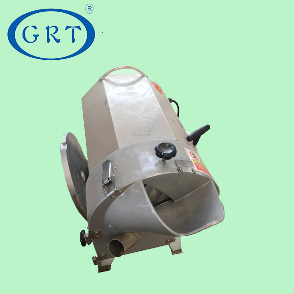 Banana chips cutting coconut pear slicing machine