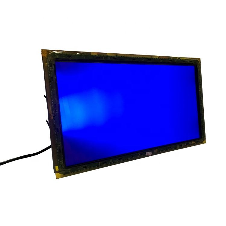 Slot Machine LCD Industriële Controle Display 21.5 Inch <span class=keywords><strong>Infrarood</strong></span> Touch Screen