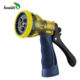China profession car cleaning garden watering plastic spray gun