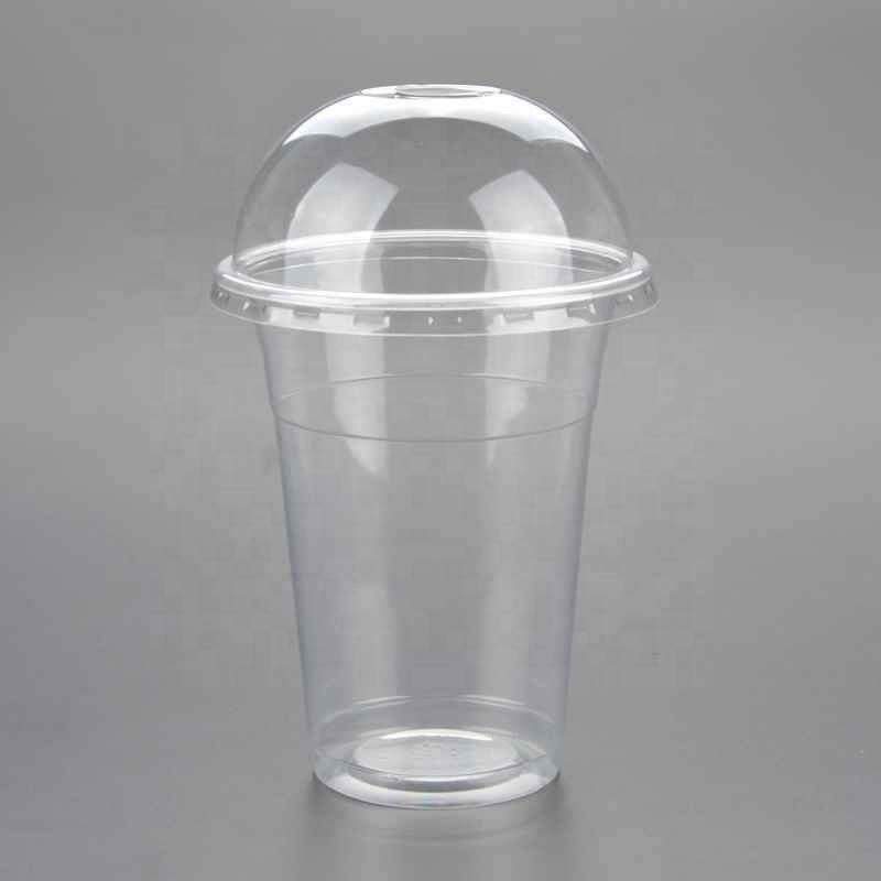 7oz 9oz 12oz 16oz 32oz China Wholesale PP Disposable Plastic Cup