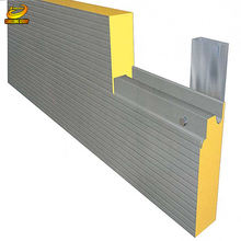 FRP XPS Glasswool Sandwich Panel For Truck Body And Exterior Wall