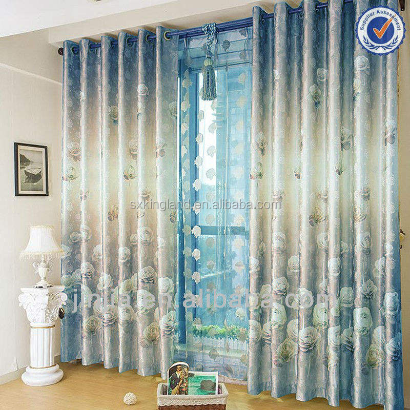 Hot selling low price Home decoration Readymade classic home textile