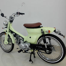good quality classic super cub bike gasoline motorcycle