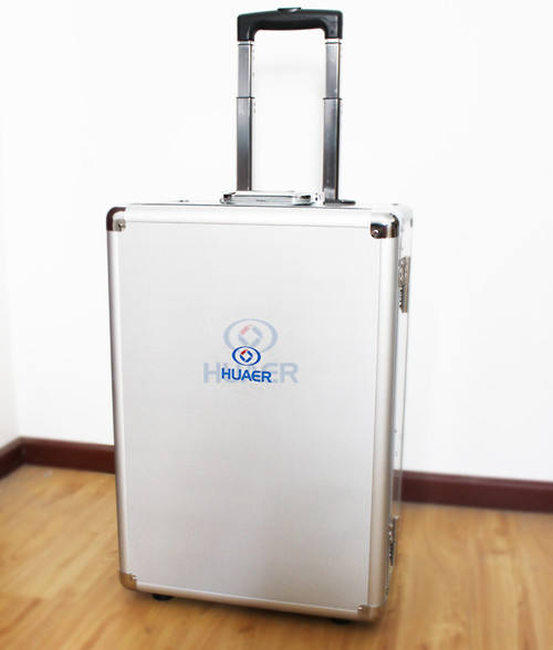 Therapy Medical Equipment Mobile Chair Suction Price Portable Dental Unit