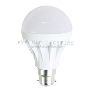 12W RC Driver Uncompleted Product Cheap LED Light Bulb Parts Plastic Spare part SKD CKD LED Bulb