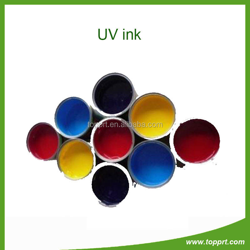 Silk Screen Printing UV ink for Paper