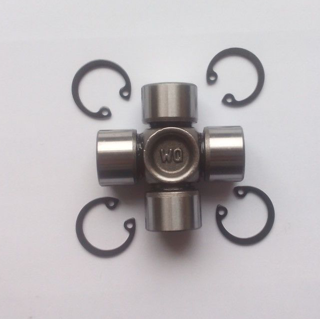 16x40mm auto parts universal joint cross bearing