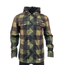OEM Custom logo cheap high performance waterproof breathable outdoor sports camo softshell jacket for mens  winter wears