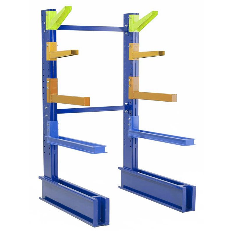 Kayak storage rack powder coated warehouse racking logistic systems