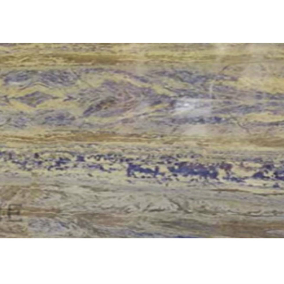 natural stone marble blue onyx stone price slab for TV wall and flooring tiles blue onyx agate stone
