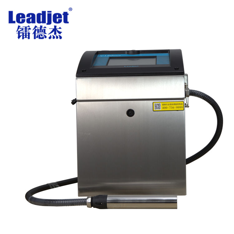 Dealer Price Leadjet 150PLUS Inkjet Printer