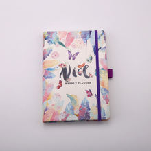 Hot Sale A5 monthly planner