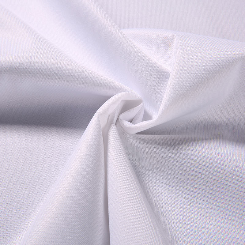 Customized Laminate Waterproof Polyester Bonded Knit Fabric
