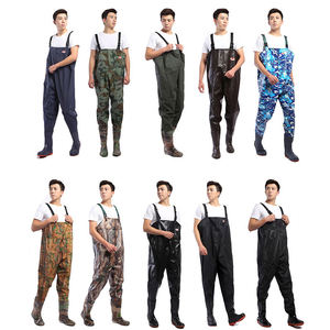 Peche Waterproof Fishing Clothes Shoes Fishing Waders