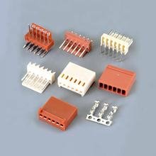 Molex 2510 Type 2 3 4 5 6 7 8 9 10 11 12 13 14 15 16 pin 1.0mm 1.25mm 2.0mm 2.54mm 3.96mm 4.02mm pitch wire to board connector