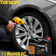 Gold Factory Tonsim handy 12V automoatic car tire inflator air compressor