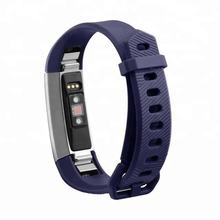 High Quality Soft Silicone Watch Band for Fitbit Alta HR Ace Wristband,TPU Watch Strap For Fitbit Alta Replacement Band