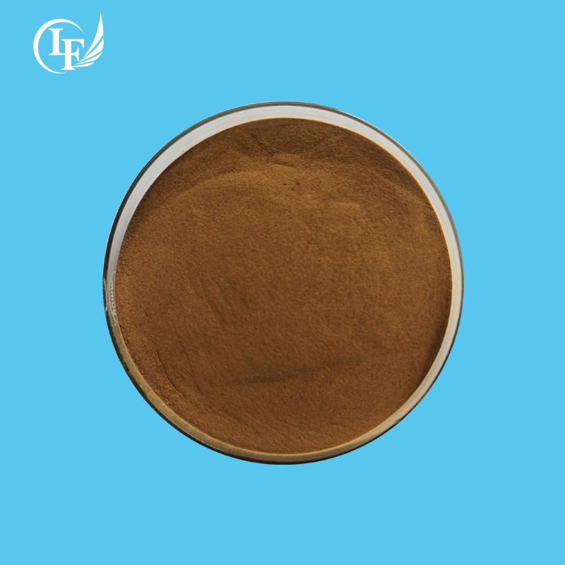 Reliable Factory Supply 100% Natural Artichoke Extract Powder