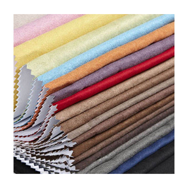 Broad Width Ultra Suede Fabric/Wide Polyester Ultra Suede Fabric