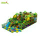Metal and plastic Kids commercial Indoor soft Playground Equipment LE.T1.209.272.00
