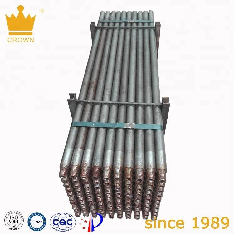 Central African Republic Manufacturer HDD Drill Rod Manufacturer