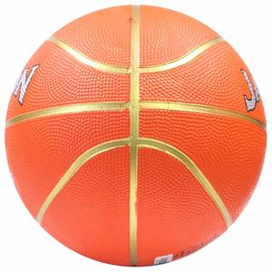 Factory Wholesale Factory Price Custom Logo Printing Rubber Basketball Balls Indoor Outdoor Basketball