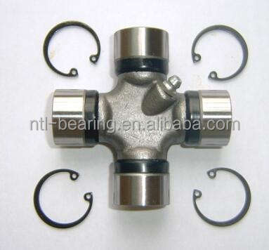 Universal Joints / cross joint /u joints GU500 with side grease nipple