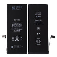 customize phone battery 3350mah for Iphone 6 plus replacement battery